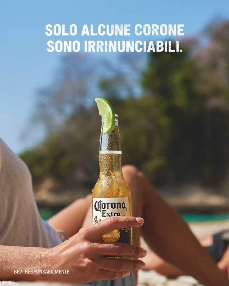 Corona-Corona