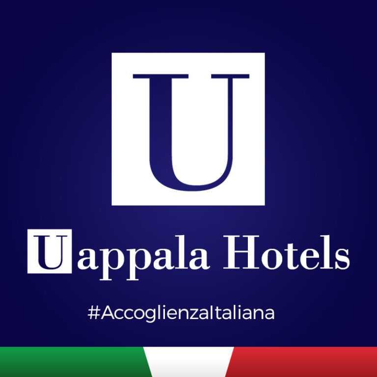 Logo Uappala Hotels