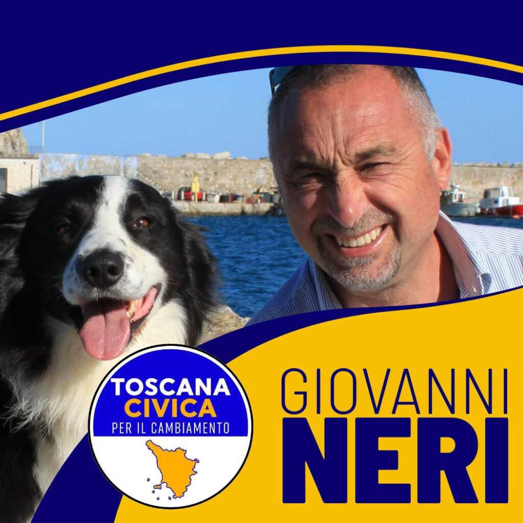 Giovanni Neri
